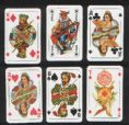 Playing Cards - Russia